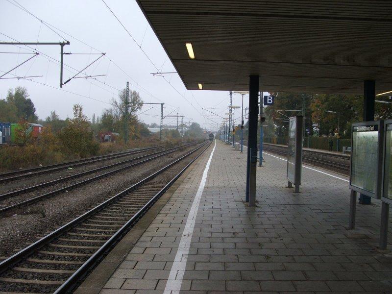 München - Moosach Dscf6642