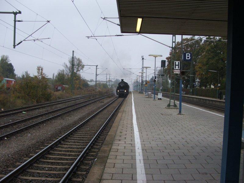 München - Moosach Dscf6643