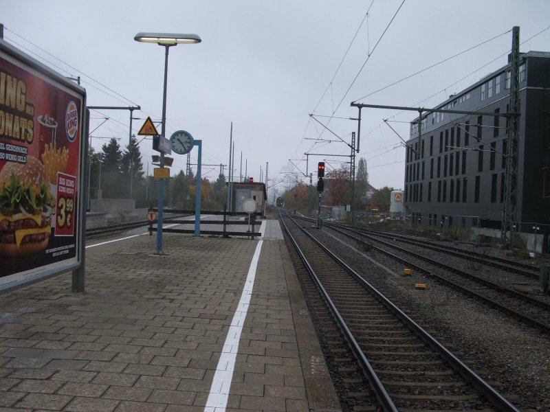 München - Moosach Dscf6648