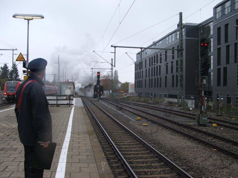 München - Moosach Dscf6649