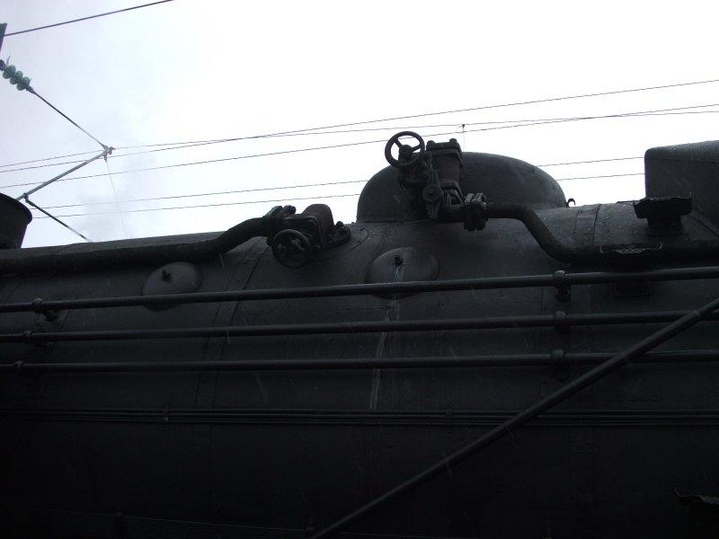 Zwei Pazifics der deutschen Bahnen: BR 01 und 03 - Seite 4 Dscf6668