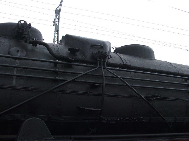 Zwei Pazifics der deutschen Bahnen: BR 01 und 03 - Seite 4 Dscf6669