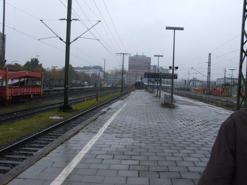 Zwei Pazifics der deutschen Bahnen: BR 01 und 03 - Seite 4 Dscf6738