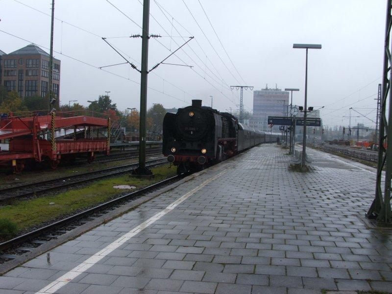Zwei Pazifics der deutschen Bahnen: BR 01 und 03 - Seite 4 Dscf6739