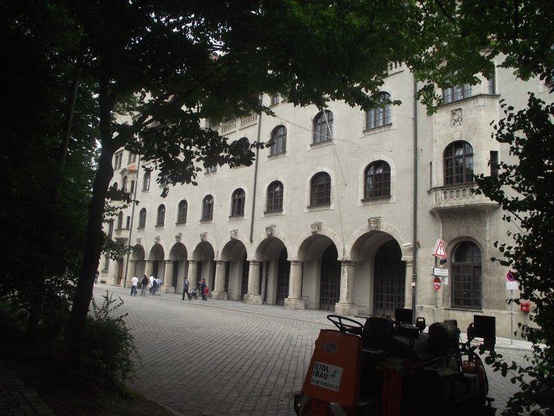 Feuerwehr München Feuerw22