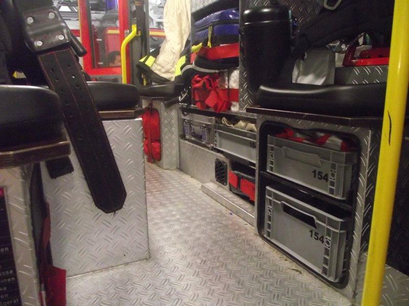 Feuerwehr München Feuerw30