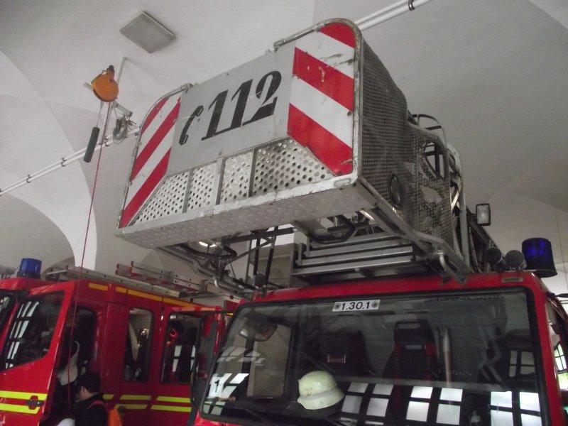 Feuerwehr München Feuerw33