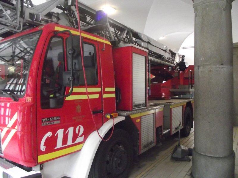 Feuerwehr München Feuerw34