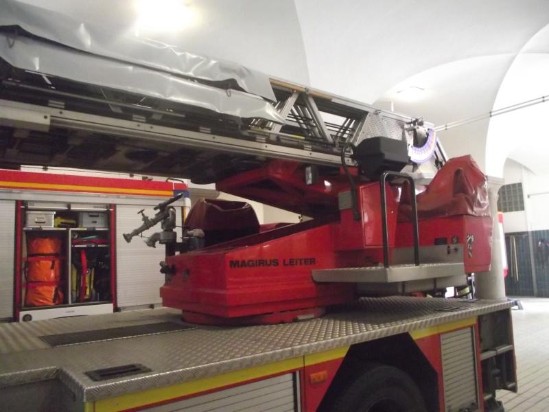 Feuerwehr München Feuerw35