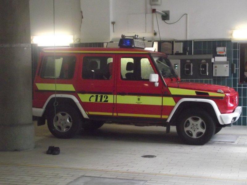 Feuerwehr München Feuerw41