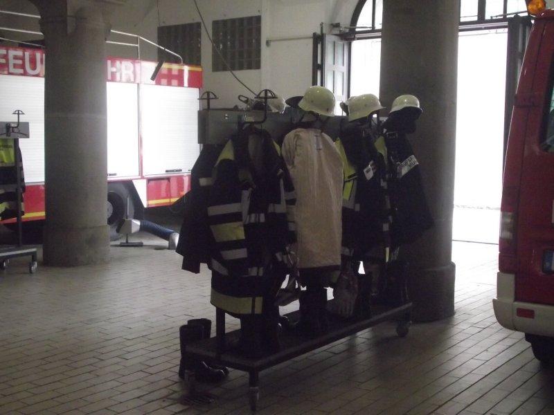 Feuerwehr München Feuerw45