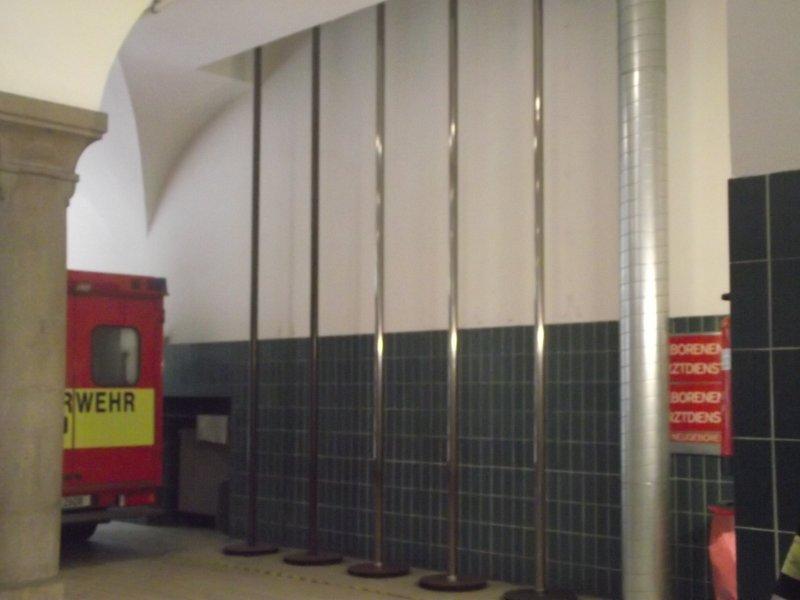 Feuerwehr München Feuerw46