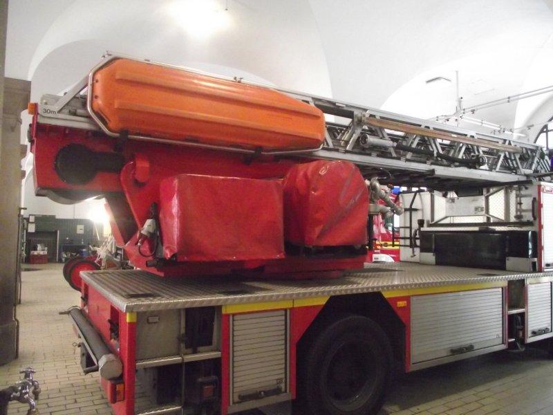 Feuerwehr München Feuerw49
