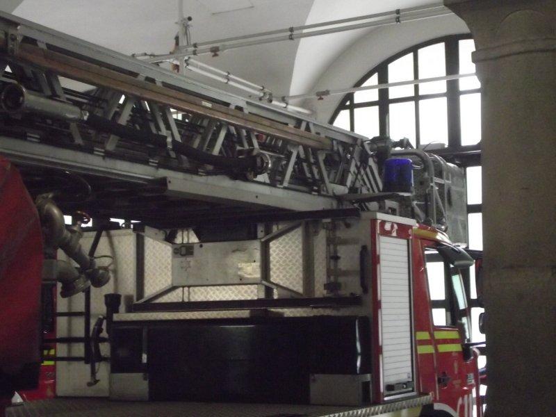 Feuerwehr München Feuerw50