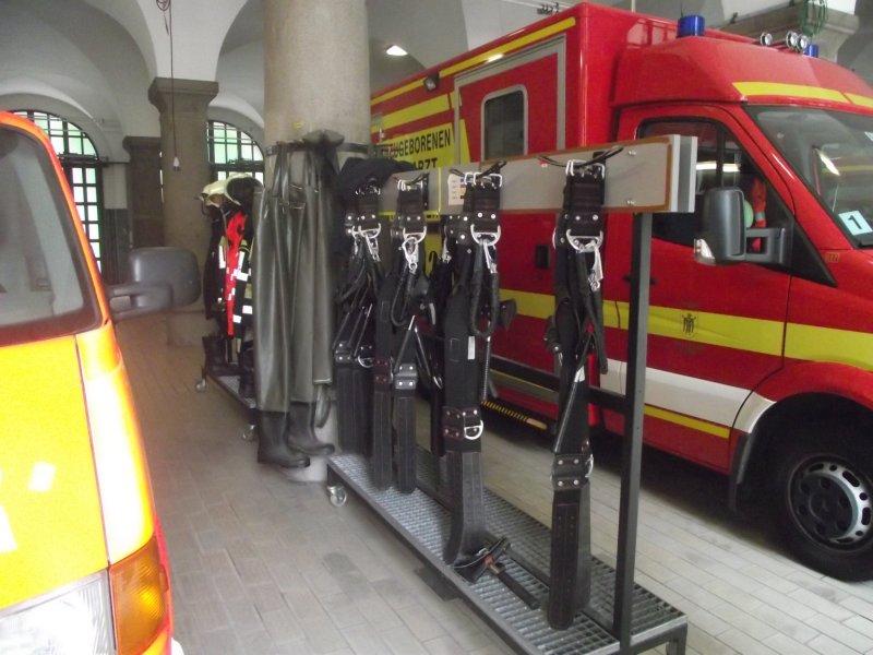 Feuerwehr München Feuerw54