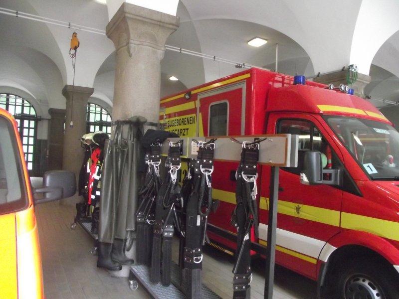 Feuerwehr München Feuerw55