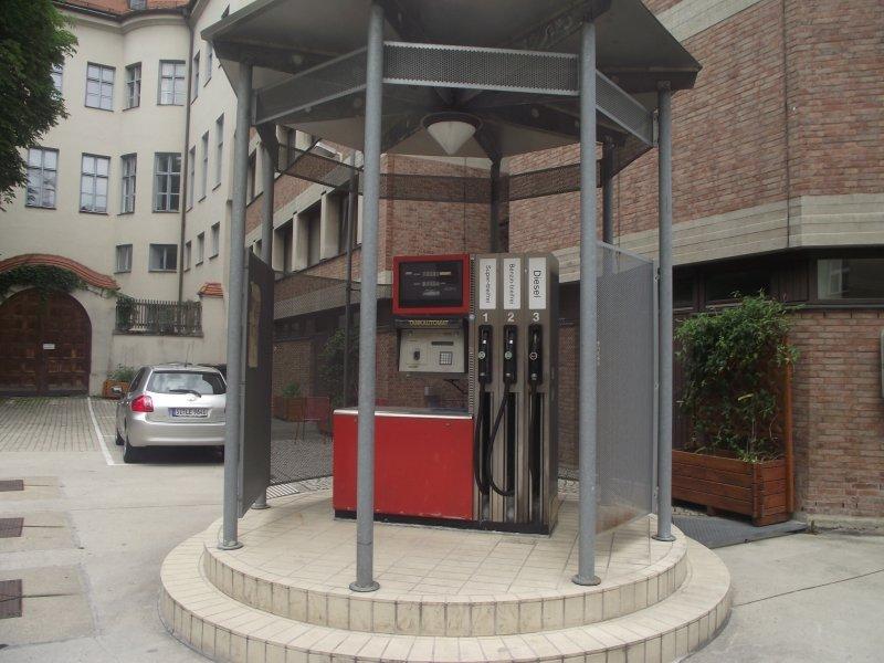 Feuerwehr München Feuerw56