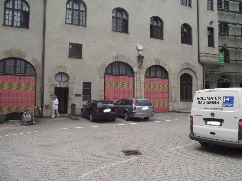 Feuerwehr München Feuerw59