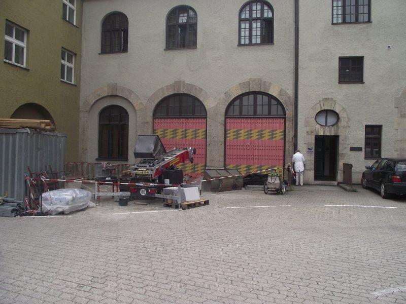 Feuerwehr München Feuerw60