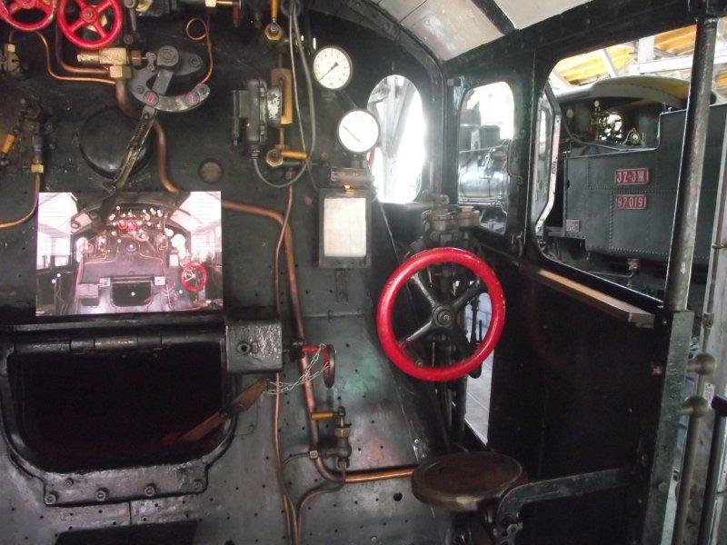 Lok 18 427 (S3/6) in Freilassing Lokwe111
