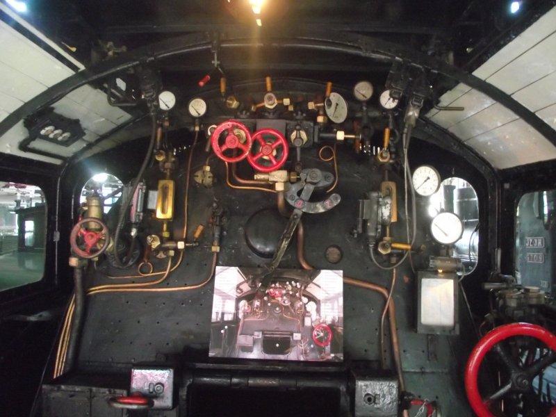Lok 18 427 (S3/6) in Freilassing Lokwe113