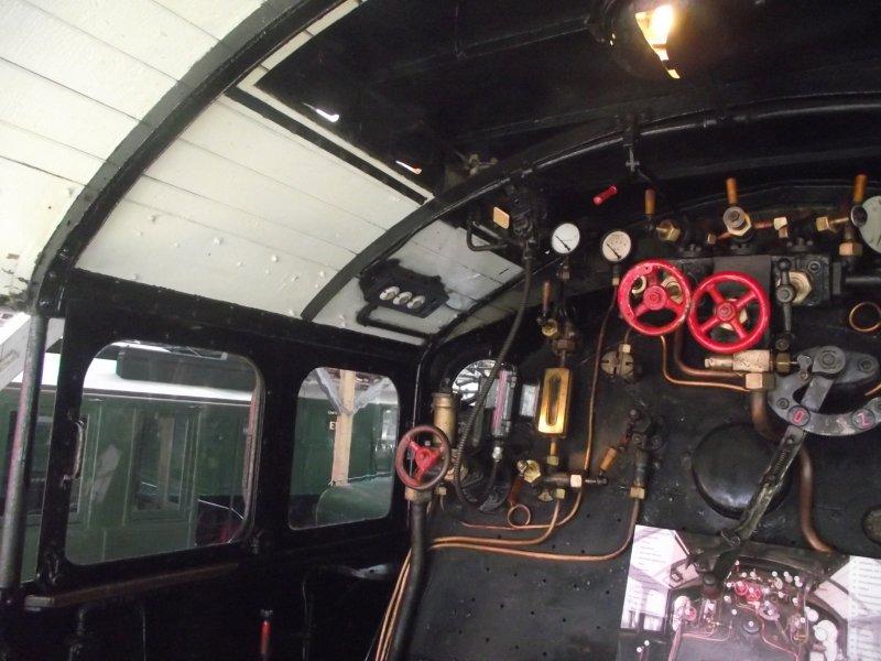Lok 18 427 (S3/6) in Freilassing Lokwe114