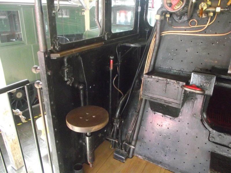 Lok 18 427 (S3/6) in Freilassing Lokwe116