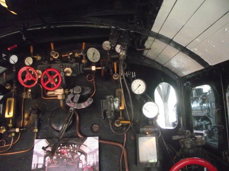 Lok 18 427 (S3/6) in Freilassing Lokwe118