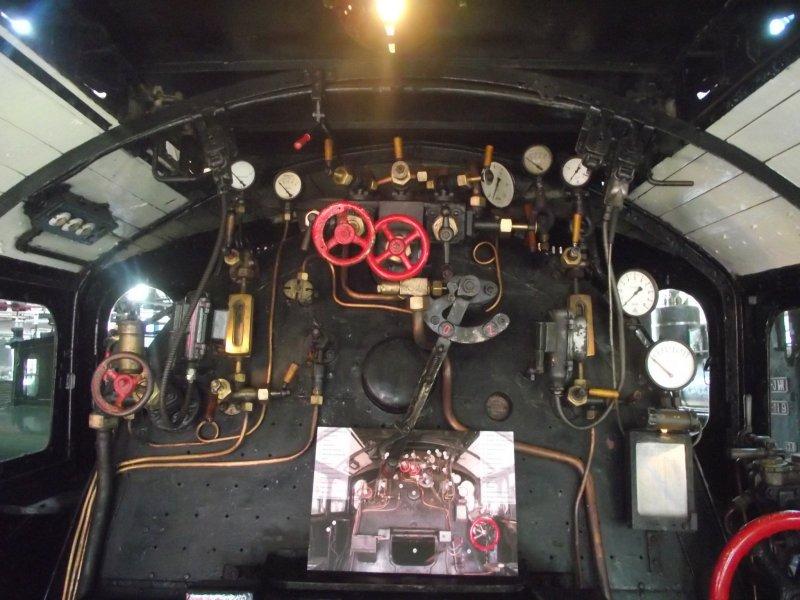Lok 18 427 (S3/6) in Freilassing Lokwe120