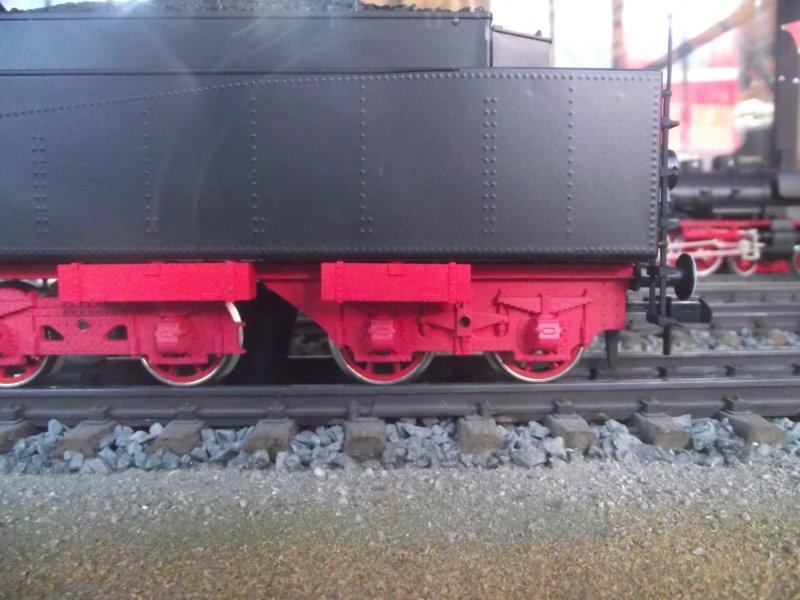 Anlagen, Modelle: Lokwelt Freilassing Lokwe174