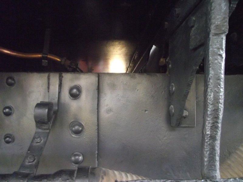 III C 719 Zahnraddampflokomotive (Schmalspur) Lokwe193