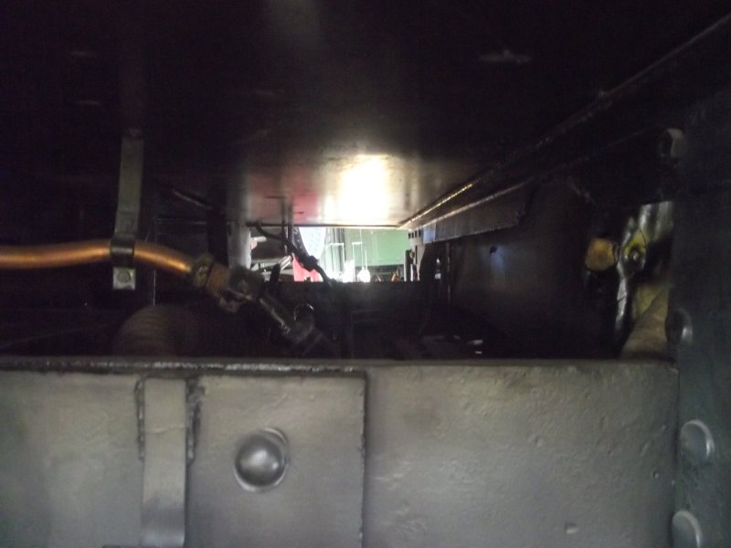 III C 719 Zahnraddampflokomotive (Schmalspur) Lokwe194