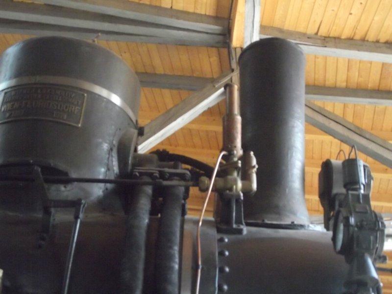 III C 719 Zahnraddampflokomotive (Schmalspur) Lokwe203