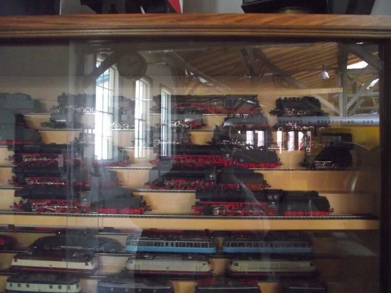 Anlagen, Modelle: Lokwelt Freilassing Lokwe224