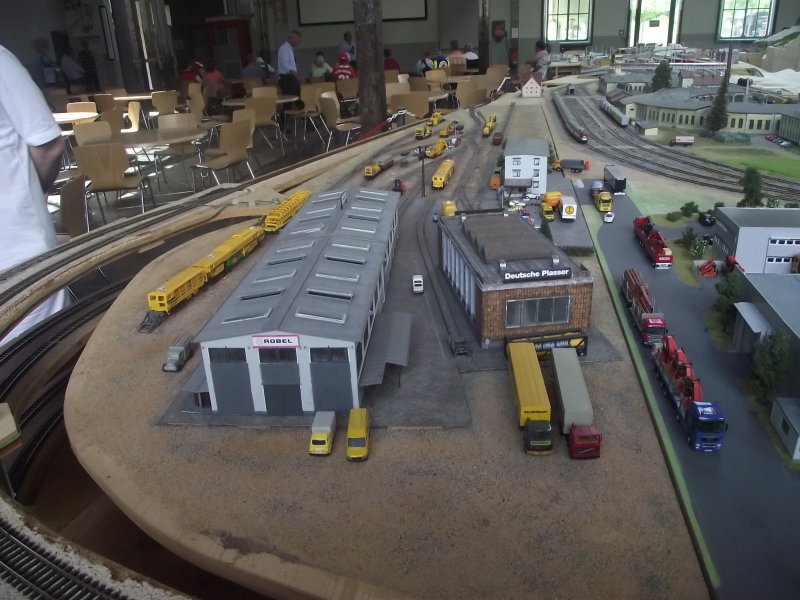 Anlagen, Modelle: Lokwelt Freilassing - Seite 2 Lokwe250