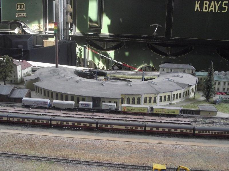 Anlagen, Modelle: Lokwelt Freilassing - Seite 2 Lokwe258