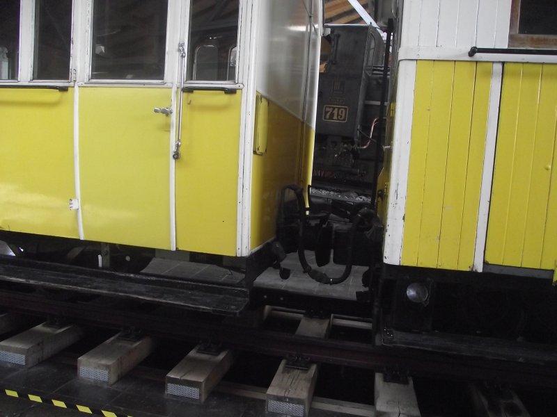 Wendelsteinbahn Lokwe338