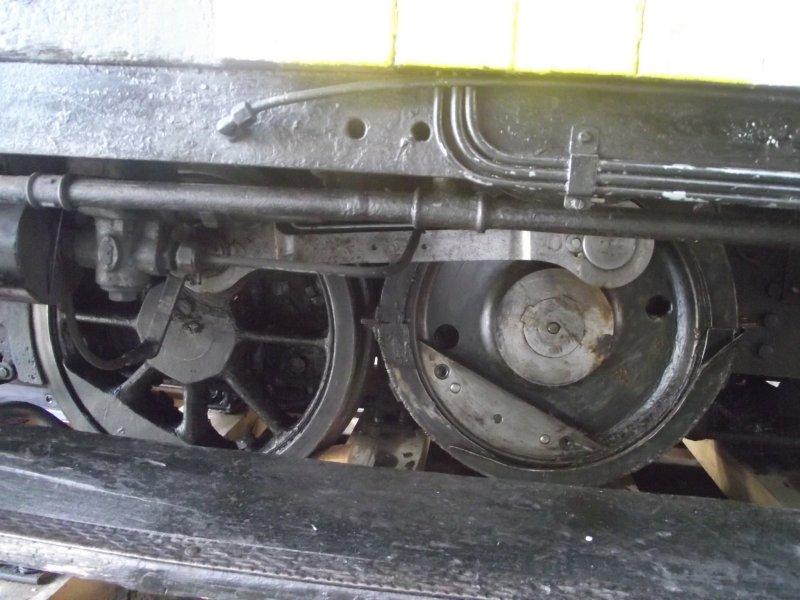 Wendelsteinbahn Lokwe354