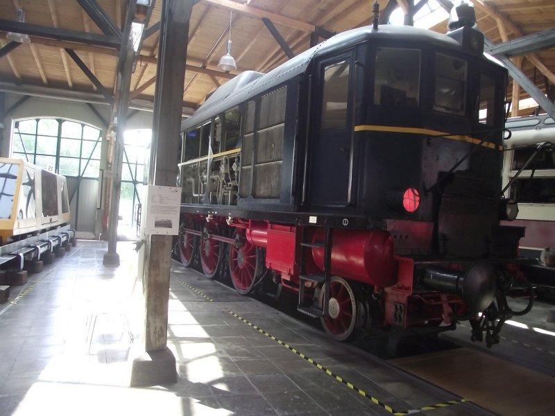 V 140 001 Lokwe359