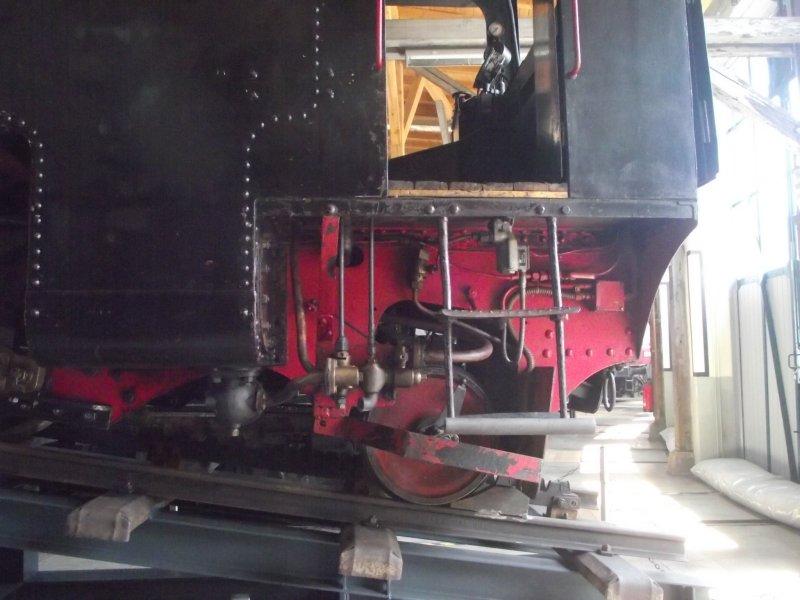 Schafbergbahn Lokwe383