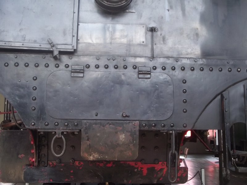 Schafbergbahn Lokwe385