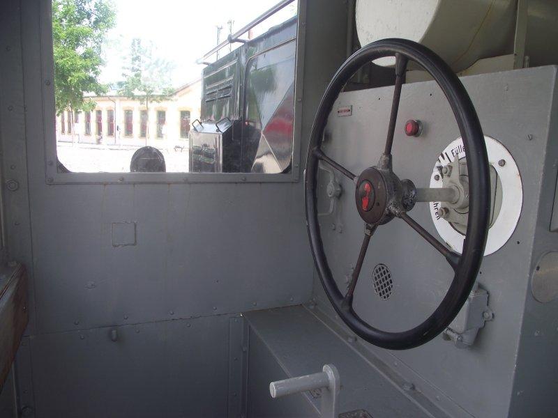 Kleine Lokomotiven Lokwe473