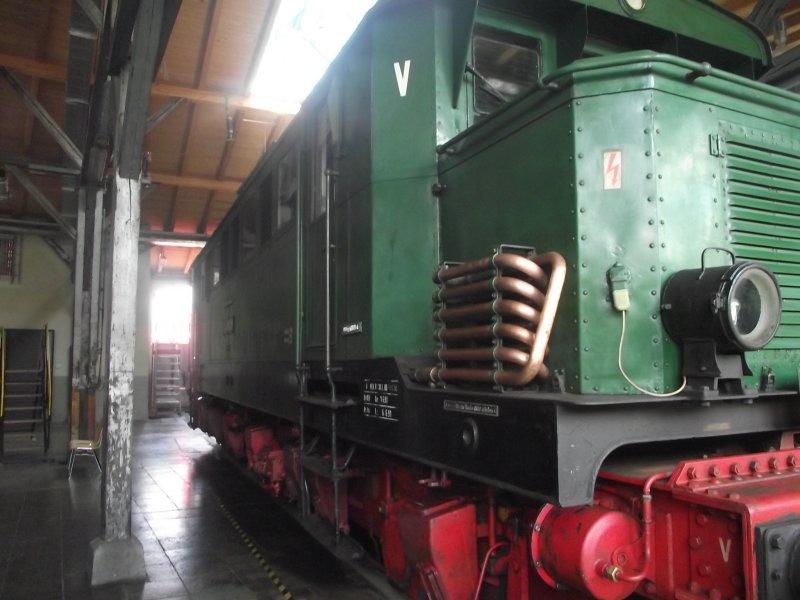 E 44 051 9 Lokwe479