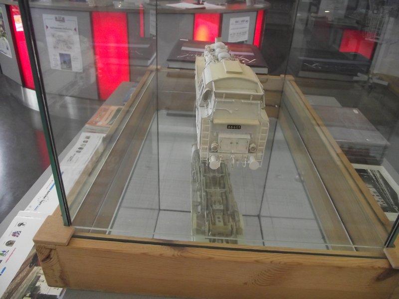 Anlagen, Modelle: Lokwelt Freilassing Lokwel43