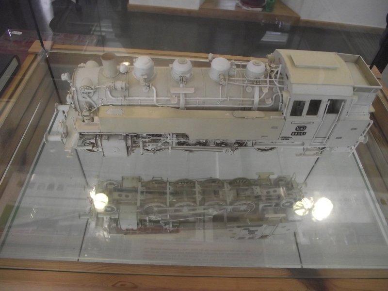 Anlagen, Modelle: Lokwelt Freilassing Lokwel44