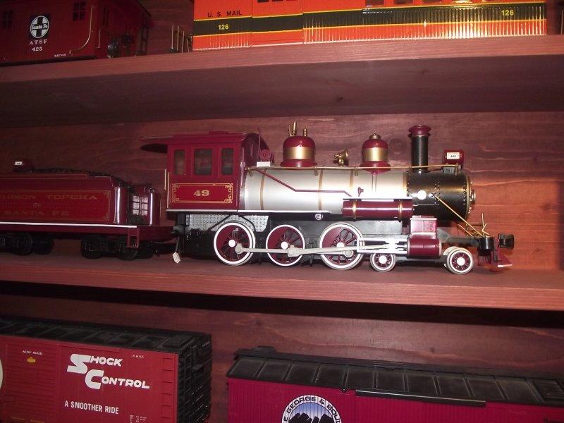 Anlagen, Modelle: Lokwelt Freilassing Lokwel71