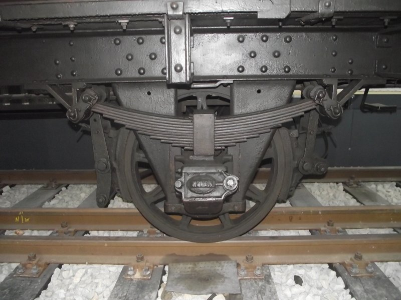 Güterwagen Magdeburg Vm_05710
