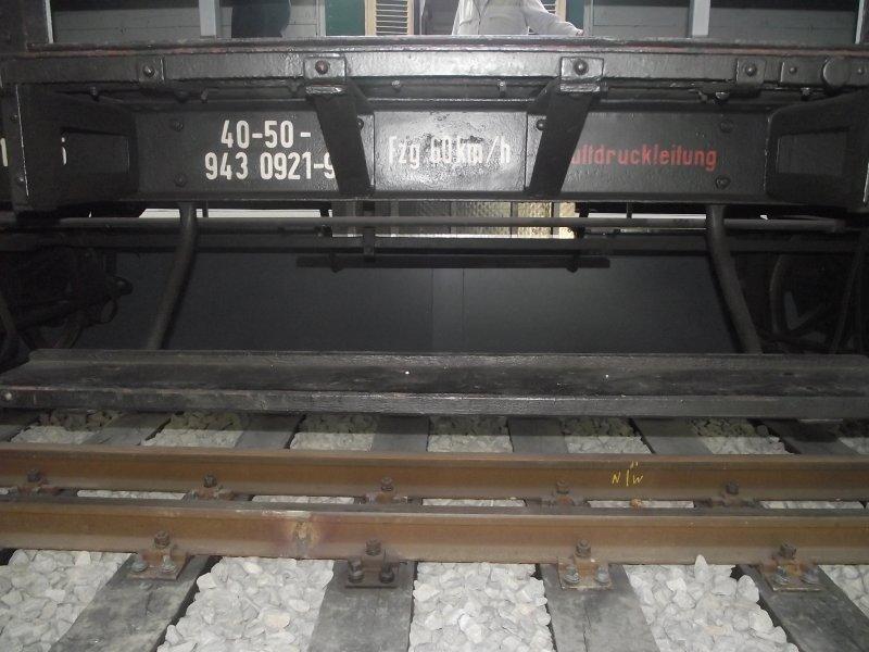 Güterwagen Magdeburg Vm_05810