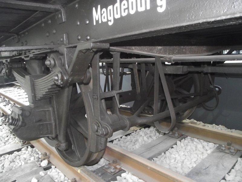 Güterwagen Magdeburg Vm_05910
