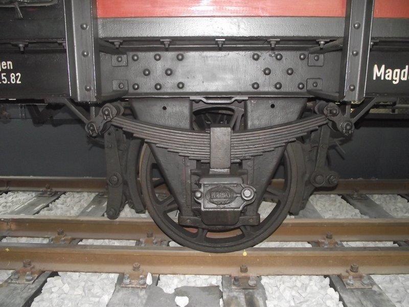 Güterwagen Magdeburg Vm_06010